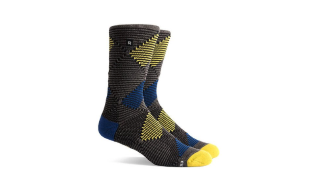 RP Optic Argyle Socks (Image: Courtesy Ridgemont Outfitters)<br><p><br></p><p></p>