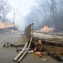 Death toll in Gatlinburg wildfires climbs to 13