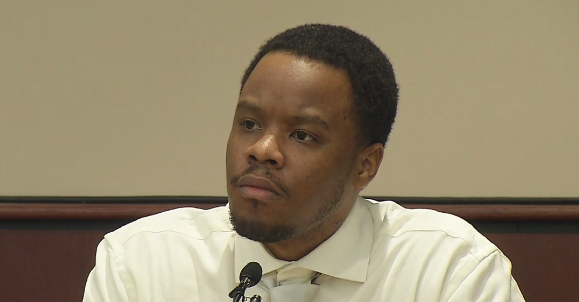 Timothy Batts, charged with the reckless homicide of his daughter Timea, took the stand for the first time to testify in his defense. WZTV FOX 17 News Nashville