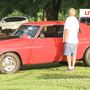 Harrison Ruritan Club Car Show at Tennessee Riverpark Sunday