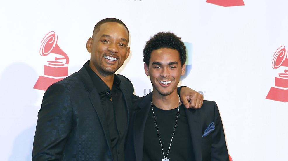 Will Smith 'struggled for years' to recover relationship with son Trey