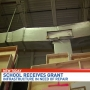 High school receives $20,000 infrastructure grant