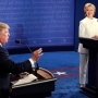 FACT CHECK: 17 Trump, Clinton debate claims examined