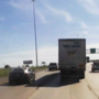 Oklahoma law restricting left lane drivers takes effect in two weeks