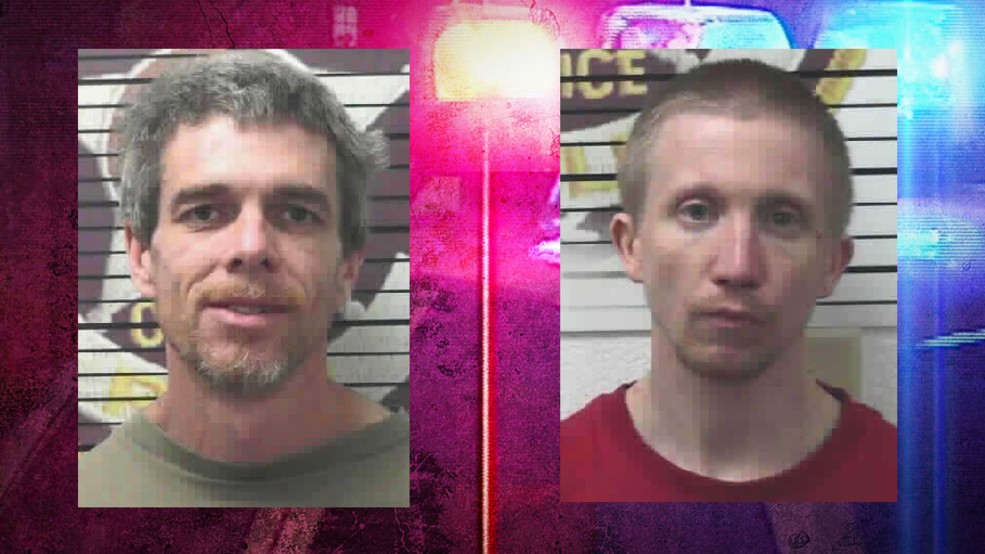 Sheriff's deputies, U S  Marshals arrest fugitive in Polk