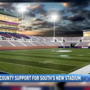 City & County of Mobile expected to contribute $15 million to Jaguars new stadium