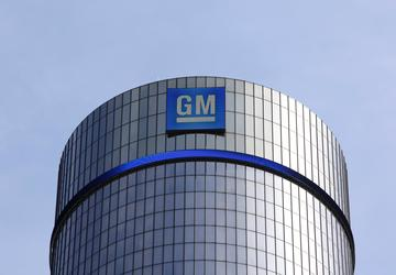 General Motors sues Fiat Chrysler over union bribes