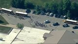 Report: Suspect in custody after active shooter situation at IN middle school