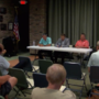 Questions about the future bring people to special town hall meeting in Martins Ferry