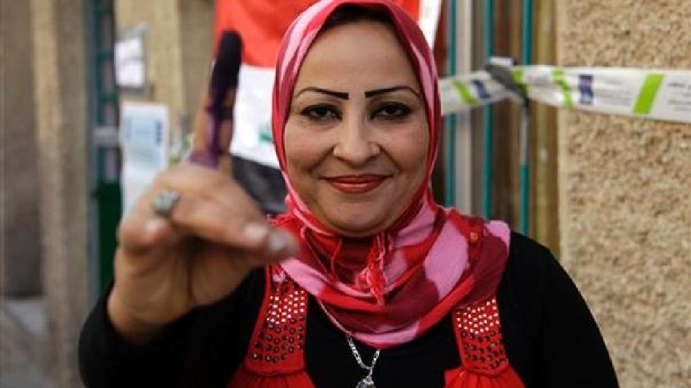 Iraq women photos 90