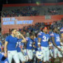 Gators end five-game skid with 36-7 win over UAB
