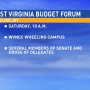 State leaders to hold forum in Wheeling