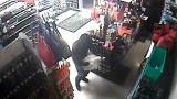 Police are looking for suspect in Sally Beauty Supply burglary