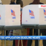 Alabama Primary absentee voting deadline nears