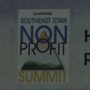 Non-Profit Summit draws in people from across the region