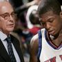 Ex-NBA guard Nate Robinson claims Larry Brown verbally bullied him