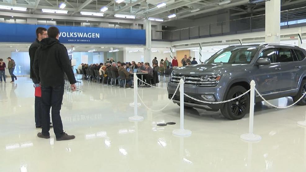 Vw Atlas Fair Price 2017 2018 2019 Volkswagen Reviews