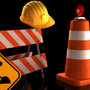 Sections of Chestnut Avenue and 2nd Street to close for construction