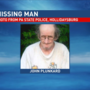 Police attempt to locate missing Blair County man