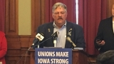 Aspects of Iowa collective bargaining law could take years