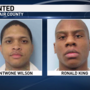 Inmates escape from St. Clair correctional facility