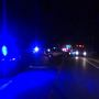 Double fatality crash in Broken Arrow