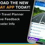 New York State Thruway Authority launches mobile app