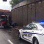 Truck drops load in Wallace Tunnel, causes extensive delays