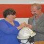 First female fire chief in all of Pittsylvania County elected in Brosville