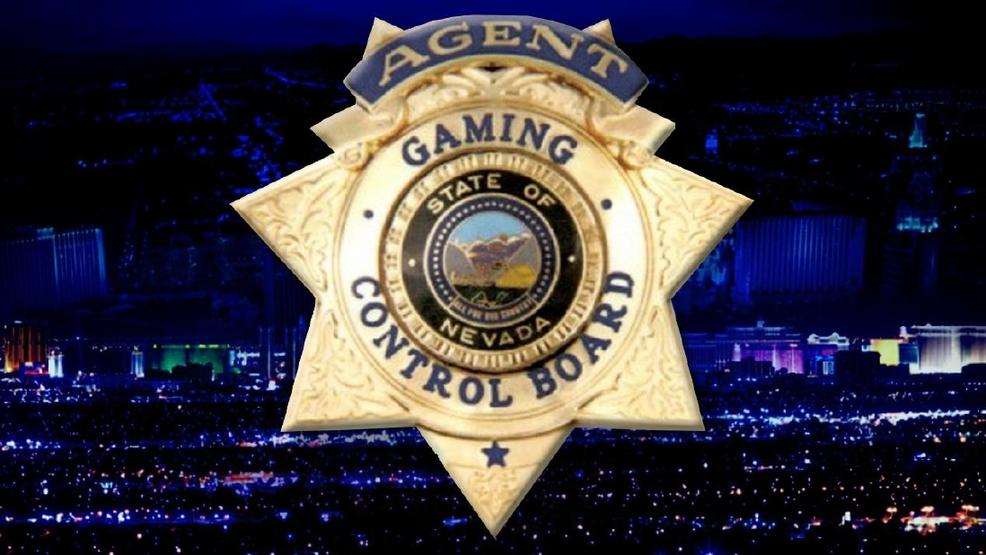 Nevada Gaming Control Board sports betting