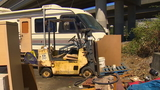 Businesses: Seattle lacks plan for RV 'homesteaders' as rats, garbage proliferate