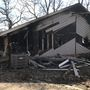 Four brothers found dead after Lake Ozark house fire
