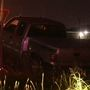 Oklahoma City police pursuit ends in crash