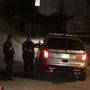Police surrounding West Side home after shots fired call