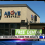 North Bend dentist hosts free dental event for adults on August 11