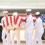 Remains of Wanamie native, WWII seaman return home 77 years later