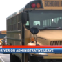 """I was like, we're going to die,"" Students say MCPSS bus driver tried to beat train"