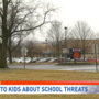 School districts urge parents to talk to kids about social media threats