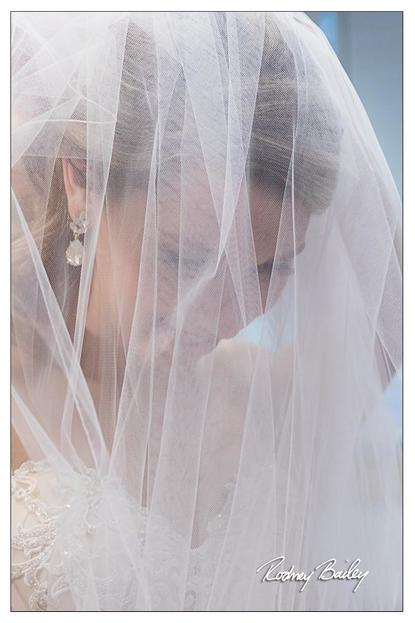 Tie the Knot Tuesday: A magical Virginia garden wedding | DC