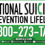Get help today: Local resources for suicide prevention and more