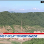 North Korea nuke test could send radiation to Pacific Northwest
