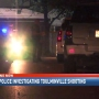 Mobile police investigating Toulminville shooting