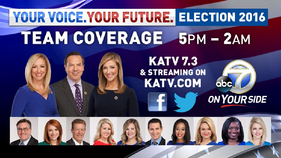 katv election day coverage
