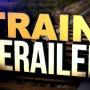 Trail derailment to cause traffic congestion in Fairfield County