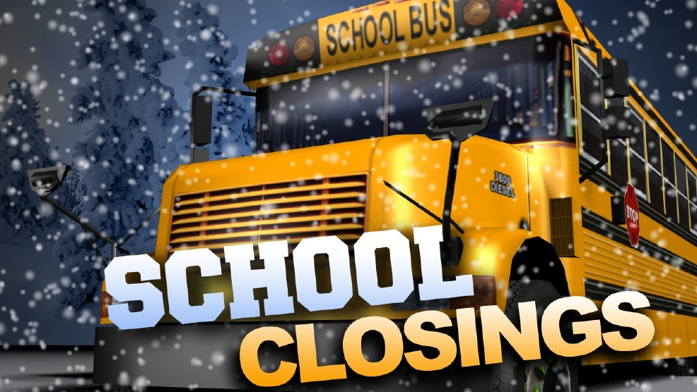 List School Closing And Delays In The D C Area