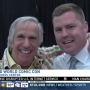 Henry Winkler, Michael Rooker, Joey Fatone join Tulsa's Channel 8 from Comic Con