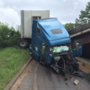 Clean-up for wreck on Pulaski County interstate expected to take hours