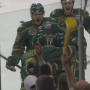 Muskies top Chicago in OT, take Clark Cup game one