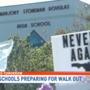 Central Pa. schools prepare for national school walkout