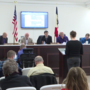 Woodbury County Supervisors reject change to moment of silence in meetings
